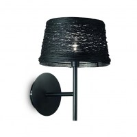 ideal-lux-basket-ap1-nero